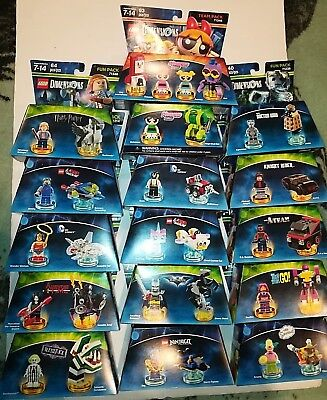 Lego Dimensions Fun Pack   Buy 3+ Get 20% Off