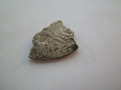 Medieval Silver Money Piece