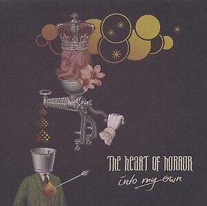 Into My Own - HEART OF HORROR THE [CD]