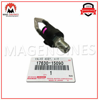 17630-15090 Toyota Genuine Air Control Valve Assy For 4Runner & Tacoma