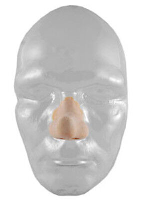 Grimas Latex Prosthetic Turned Up Nose No5