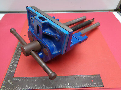 Record no.52 woodworking vice 7in jaw LOT7GSX