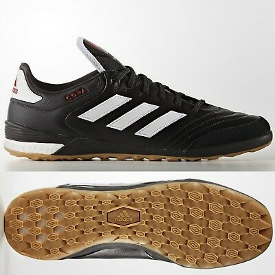 reputable site 5d687 dcfae adidas Copa Tango 17.1 IN Black Boost Mens Indoor Football Boots BB2676 RRP  £140