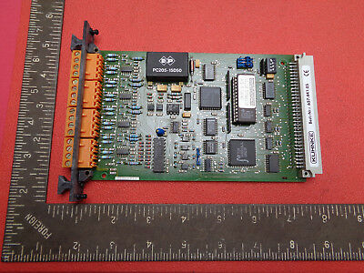 Kuhnke 657.441.05 analogue imput module LOTAE88D