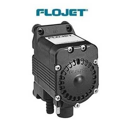 "Flojet G57 Air Pump - 7 GPM, 1/2"", Viton"