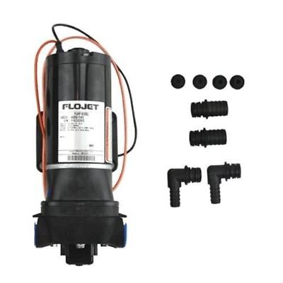 Flojet 04300043 Electric Pump. 5.0 GPM, 45 PSI, 115V