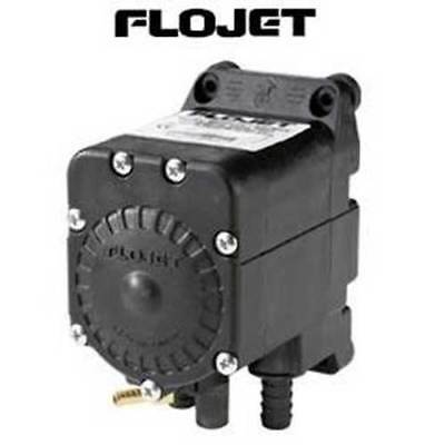 "Flojet G57 Air Pump - 5 GPM, 1/2"", Kalrez"