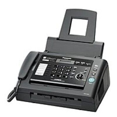 Panasonic KX-FL421 Monochrome Fax Communications with Laser Print Quality - 10