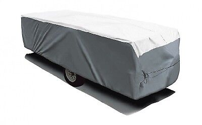Adco Products 22890 Tyvek (R) RV Cover