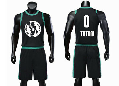 ac32a7e51f5 JAYSON TATUM BOSTON Celtics  0 Men s Swingman Basketball Jersey ...