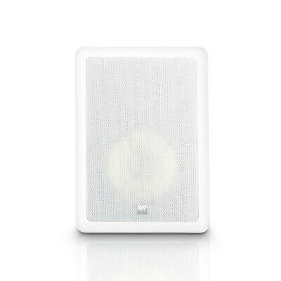 LD Systems Installation 100V Line Wall Speaker In-Wall 5.25-Inch 40W Speaker