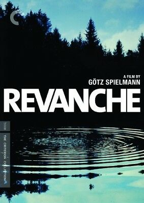 Revanche [Criterion Collection] [2 Discs] (DVD Used Like New)