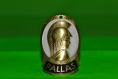 Vintage bicycle - Tablet Logo of the manufacturer-Pallas -4541