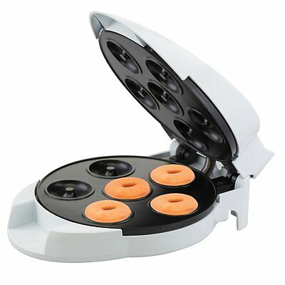 Original Donut Factory by Smart Planet - Mini Donut Maker