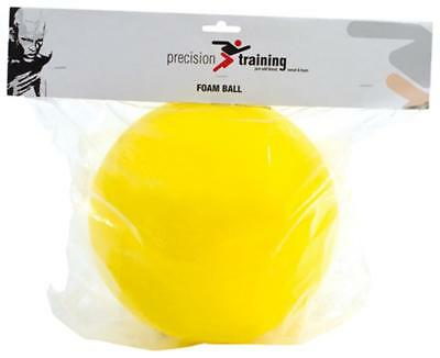 Precision Training Kids Garden Games Low Density 80mm Foam Ball