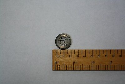 Clock Hole End Mainspring 3.5mm x 0.2mm Spares/Repairs/Parts