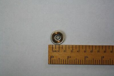 Clock Hole End Mainspring 4.0mm x 0.3mm Spares/Repairs/Parts