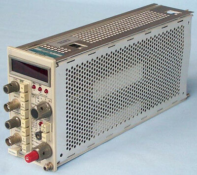 Tektronix DC503 - Plug-in counter of frequency 100 MHz for system TM500
