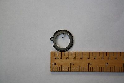 Clock Loop End Mainspring 3.5mm x 0.3mm Spares/Repairs/Parts