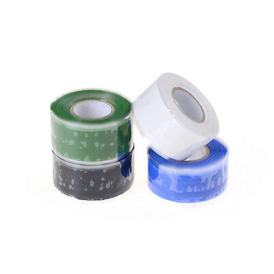 25mm Silicone Rubber Repair Emergency Rescue Tape Adhesive Bonding Tape YH