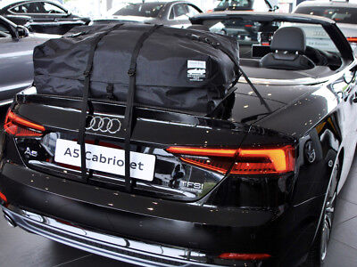 Audi A5 Convertible Luggage Rack Boot Rack Cargo Carrier