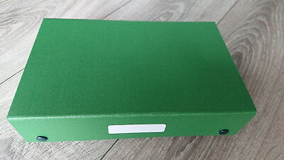 35mm Slide Photo Storage  Boxes for 100 Slides - Boots - Many available