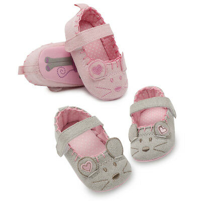 Lovely Baby Shoes Toddler Prewalkers Cotton Soft Sole Anti-slip Kid Infant Shoes