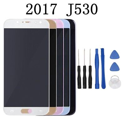 For Samsung Galaxy J5 Pro J530 2017 LCD Display Touch Screen Digitizer Assembly