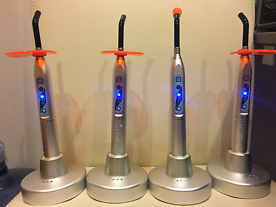 LED Curing Light Lamp