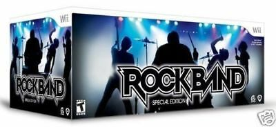 Image result for rock band wii