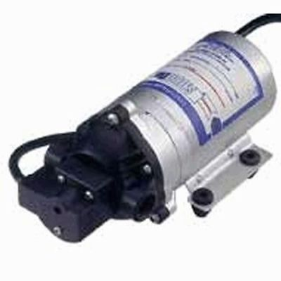 ShurFlo High Pressure Demand Pump 12VDC 1.8GPM