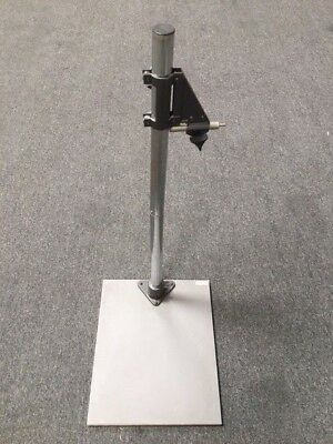 """Photography Professional 38"""" Macro stand with 16""""x19"""" base, Adjustable Stand Rod"""