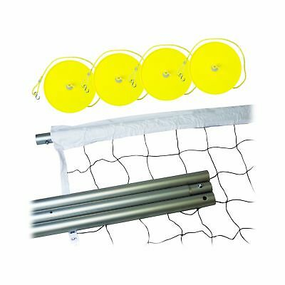 Franklin Sports Industry 13059 Volleyball Post & Net System 1