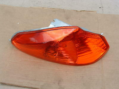 Piaggio X7 250 2009 Mod L/h Tail Light Good Condition