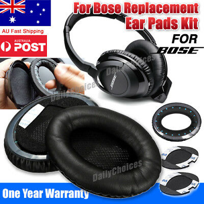 Replacement Ear Pads Cushion for Bose QuietComfort QC15 QC25 AE2 AE2i Headphones