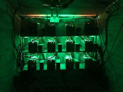 Bitcoin Mining Contract (13.5Th/s X 7 Days 168 Hours) Btc Antminer S9