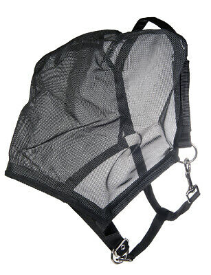 HKM Fly Shield Halter