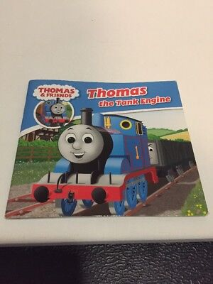 THOMAS AND FRIENDS Paperback books. 5 TITLES