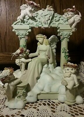 1996 Heaven's Gate Dreamsicles Limited Edition Signed by Kristen Hackett DC257