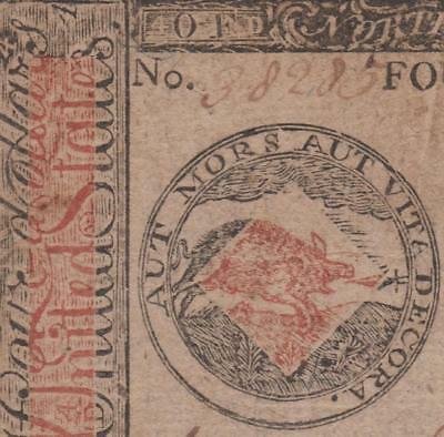 CC-90 *** PMG VF35 EPQ ***  $4.00  Jan. 14, 1779 Continental Colonial Currency