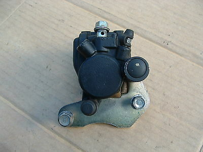 Daelim S1 125 2014 Mod Rear Brake Caliper Good Condition