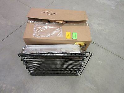 Glenco Star Refrigerator Evaporator Coil R-6 Under Counter Sp-67-1 And Sp-514-1