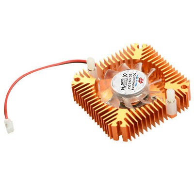 Graphics Cooling Fan Graphics Card Cooling PC Build Desktop Coolers Profession