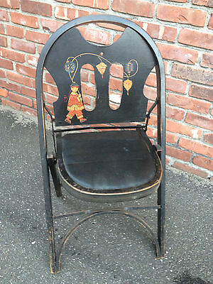 Louis Rastetter & Sons - SOLID KUMFORT -  FOLDING CHAIR