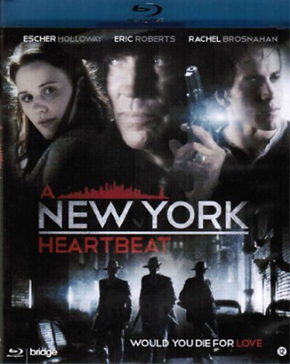 New York Heartbeat - Dutch Import  BLU-RAY NUEVO