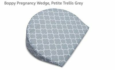 Boppy Pregnancy Wedge with Pima Cotton Slipcover