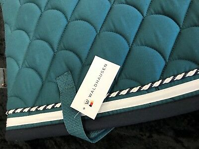 Horse Saddle Pad Waldhausen Dressage full