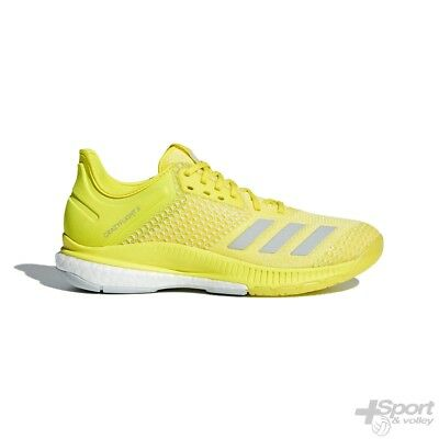 buy online 9811d 2b9be Chaussure volley-ball Adidas CrazyFlight X2 Faible femme CP8899 ...