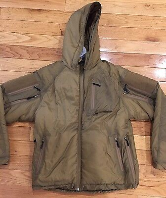 Beyond Clothing A7 AXIOS Coyote Parka - Brand NWT Size Large/Reg (LR)