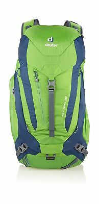 4b8079855d6 DEUTER ACT TRAIL 30 Hiking Backpack Spring Midnight One -  178.11 ...